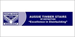 Aussie Timber Stairs