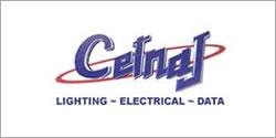 Cetnaj Lighting Electrical Data