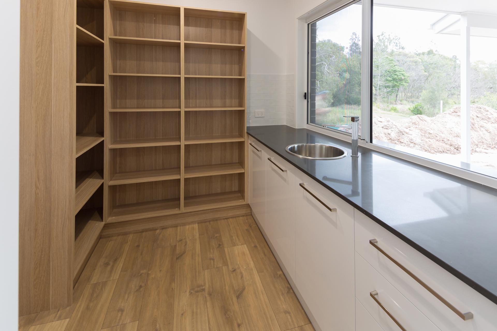 Casuarina Homes - Brighton house
