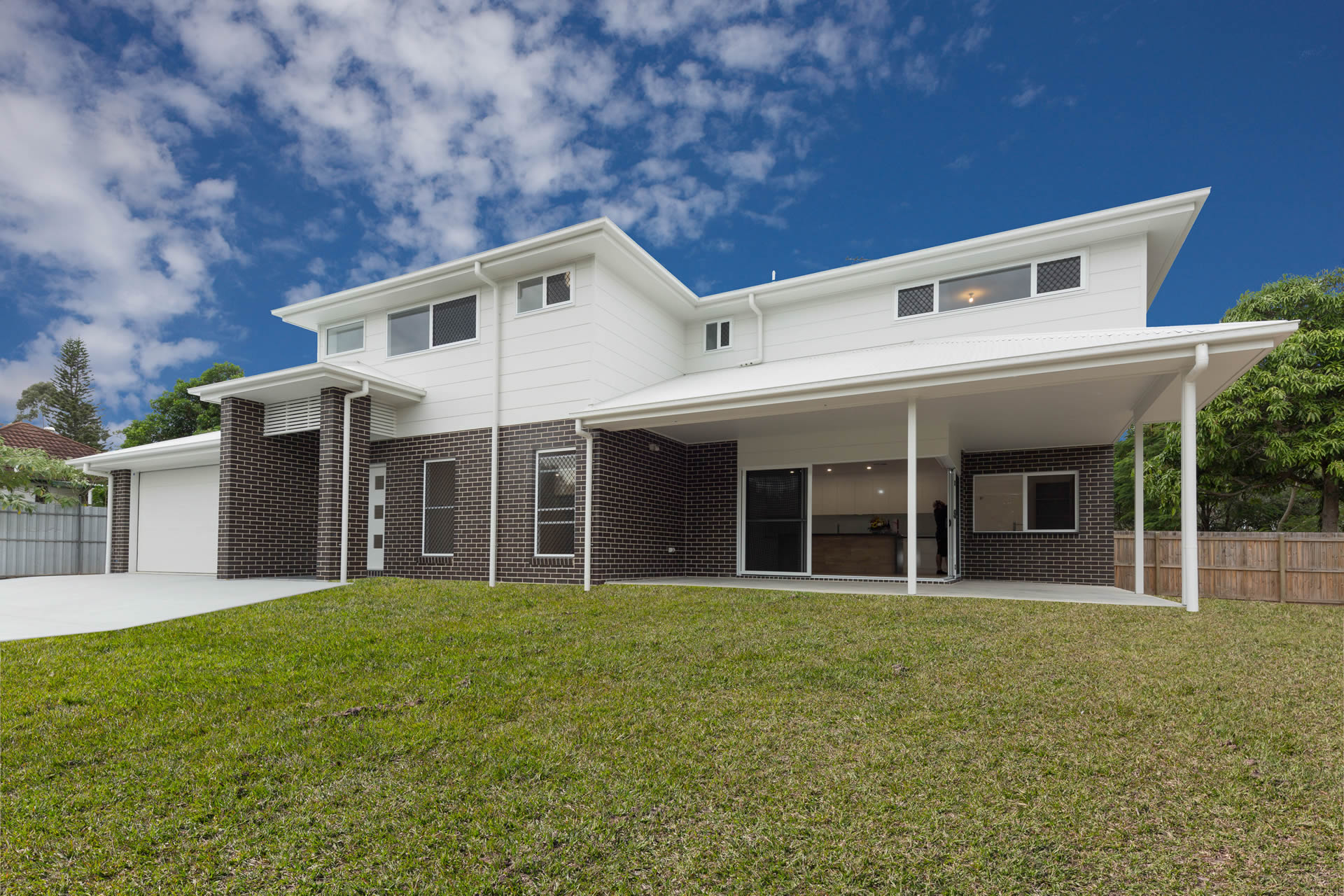 Casuarina Homes - Brighton house