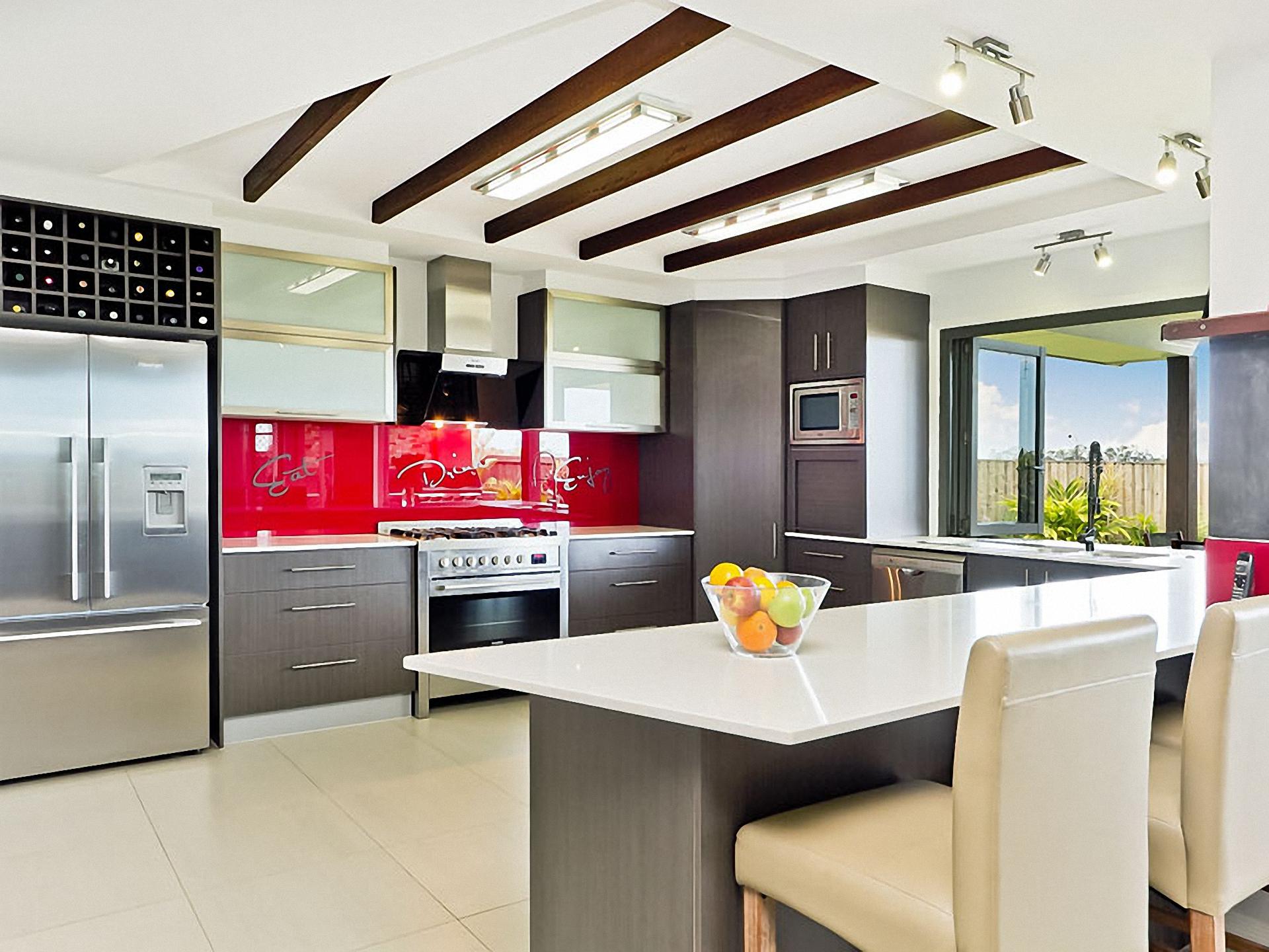 North Lakes Kitchen by Casuarina Homes