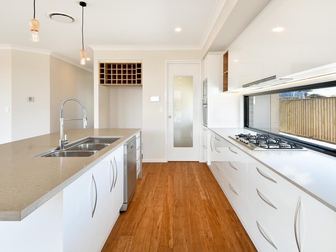 Casuarina Homes - Mango Hill Home - Kitchen