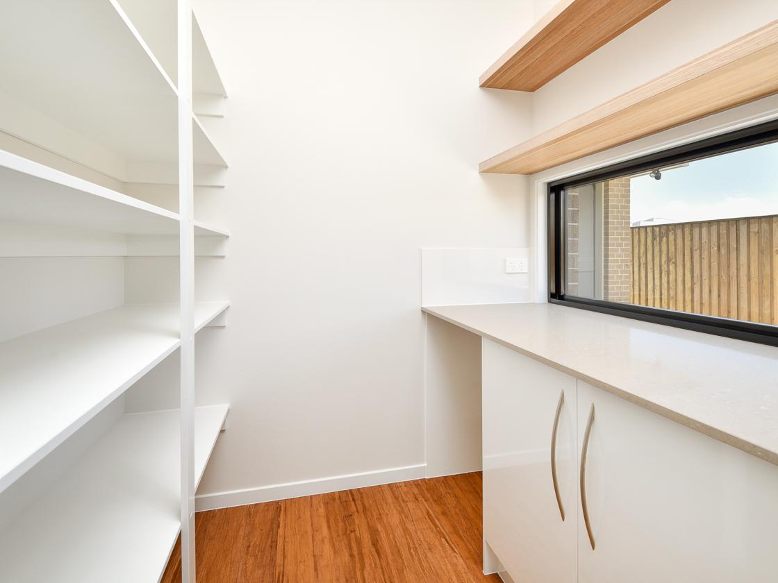 Casuarina Homes - Mango Hill Home - Pantry