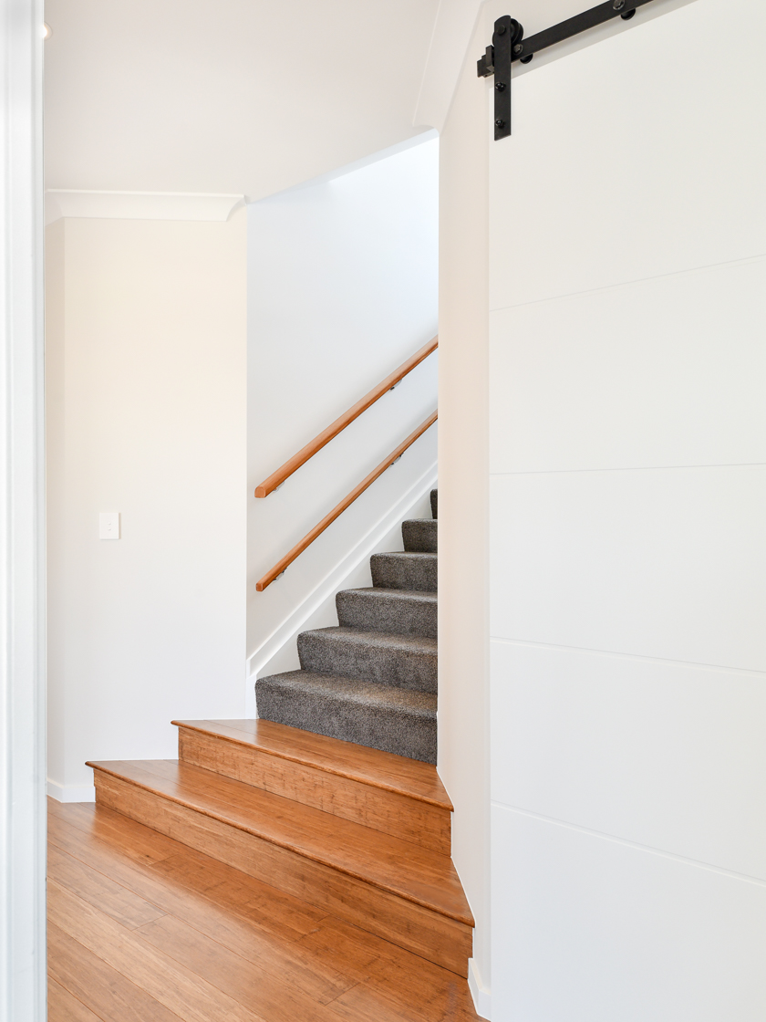 Casuarina Homes - Mango Hill Home - Stairs