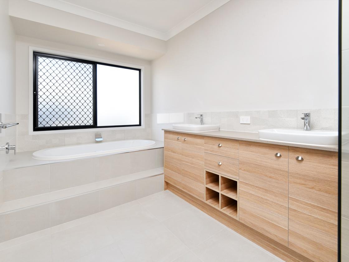 Casuarina Homes - Mango Hill Home - Bathroom