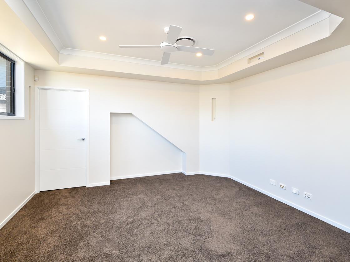Casuarina Homes - Mango Hill Home - Lounge